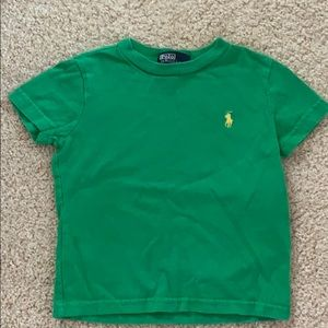 Infant Polo T-Shirt. 24 months.